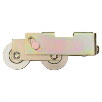 5102 End Adjust Tandem Rollers