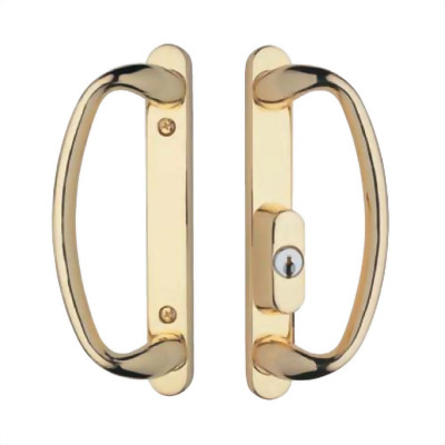 Chelsea Mortise Lockset with Multipoint Option