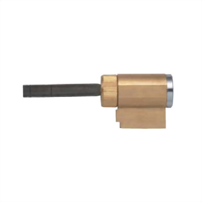 Mortise Lockset Cylinder and Housing