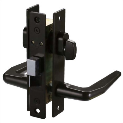 INSML-7/8-BT Narrow Style Mortise Lock