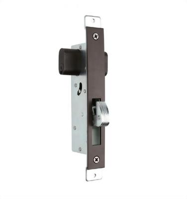 Hook Bolt Lock With Oval Cylinder(SF-HBS04-7/8)