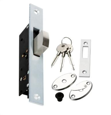 Dead Bolt Lock With Cross Key Cylinder(SF-RDBS05-7/8)