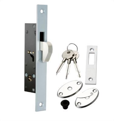 Hook Bolt Lock With Cross Key Cylinder(SF-RHBS05-7/8)