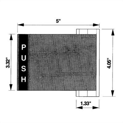TH1100 – Push