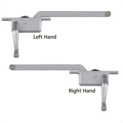 Square Type Single Arm Window Operator