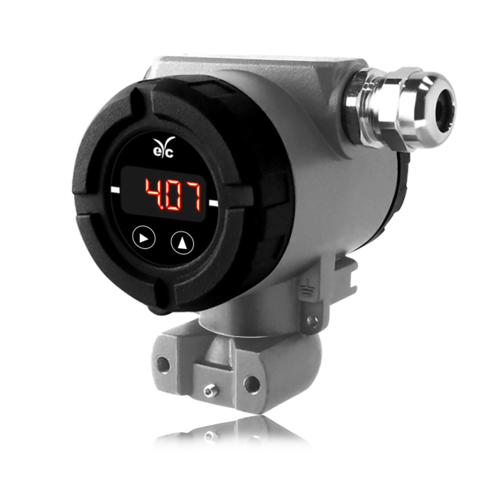 eYc SD03 Integrated Indicator Transmitter Series