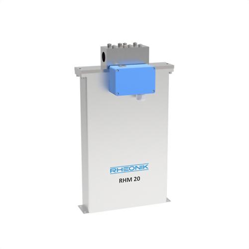 Rheonik RHM20 工业型防爆科氏力质量流量计