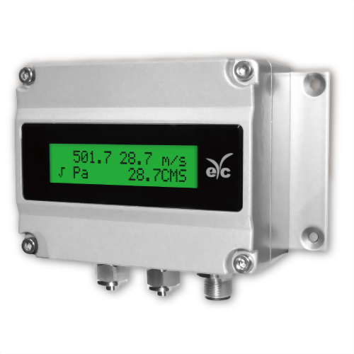 eYc PHM33 Industrial Grade Differential Pressure Transmitter