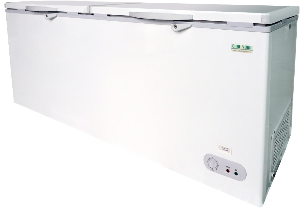 BD618上掀式冰櫃