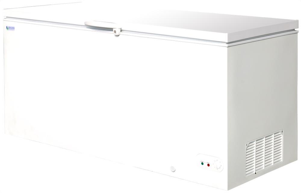 BD650上掀冰櫃
