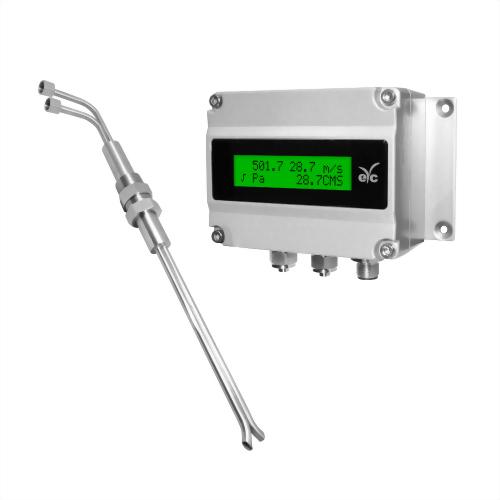 eYc PHM33 工業級微差壓傳送器
