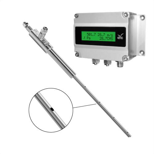 eYc PHM33 工业级微差压传感器