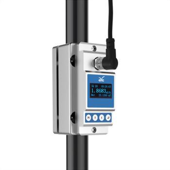eYc FUMD 夾管式超音波流量傳送器