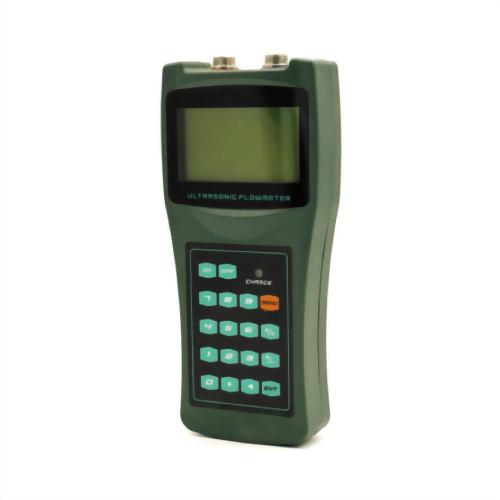 eYc HFUM 手持式超音波流量計
