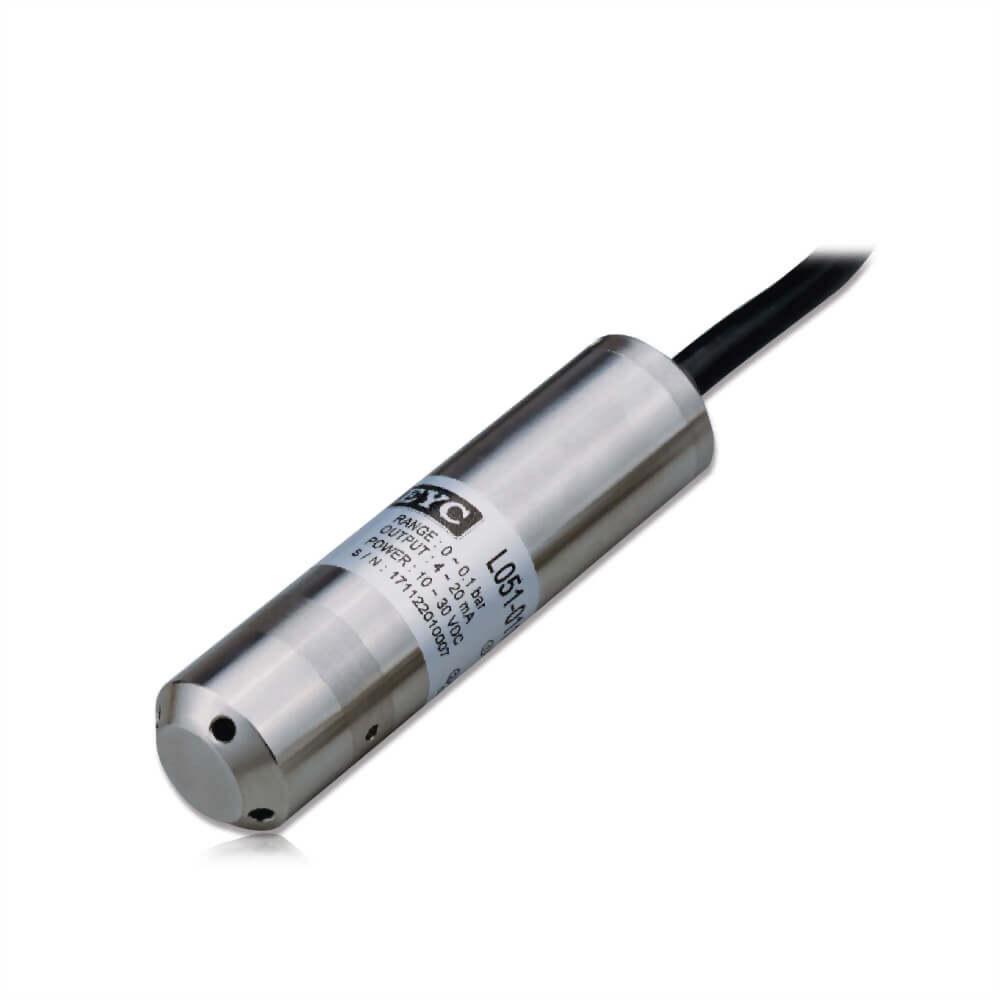 eYc L051 水位傳送器