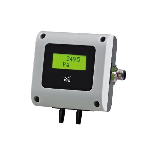 eYc PMD33 差压传感器 (室内型)