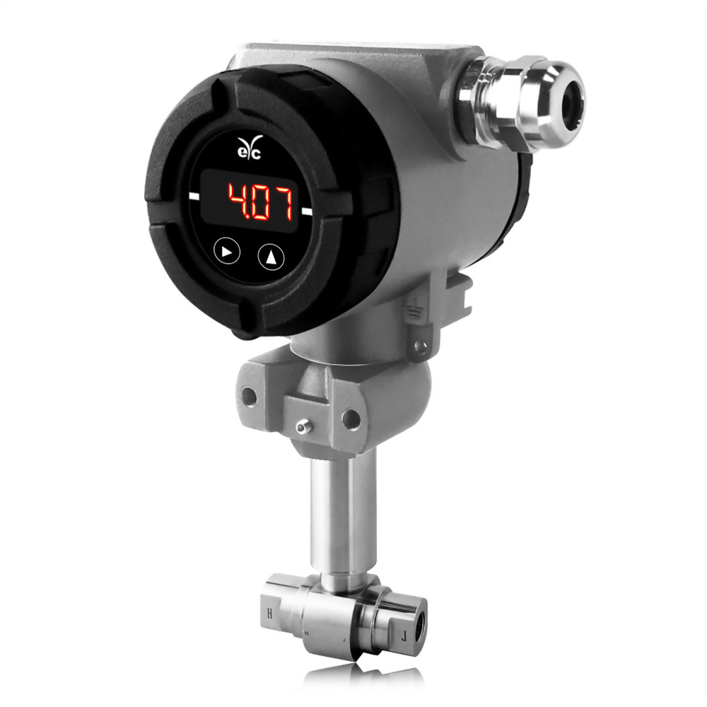 eYc SD03 工業級顯示型傳送器系列