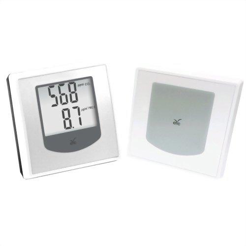 eYc TGP03_THP03 多功能PM2.5室內空氣品質監測器