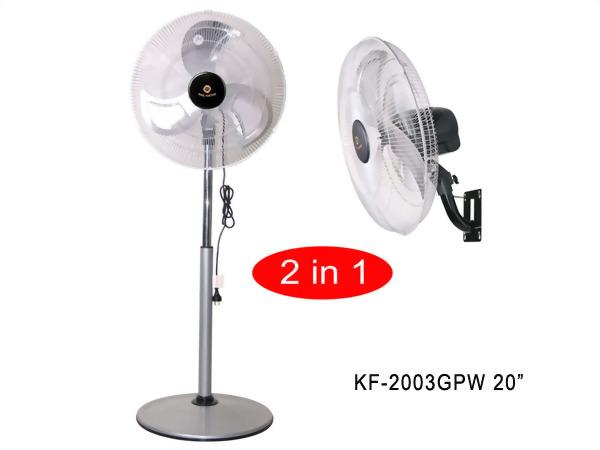 """KF-2003GPW 20"""""""