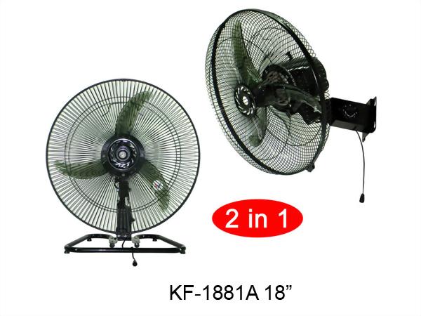 """KF-1881A 18"""""""