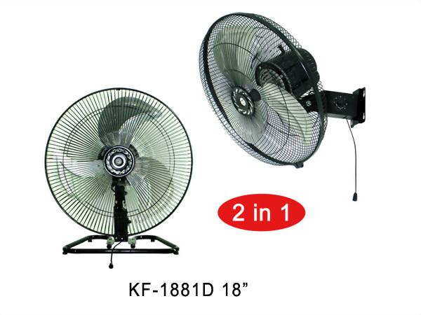 "KF-1881D 18"""