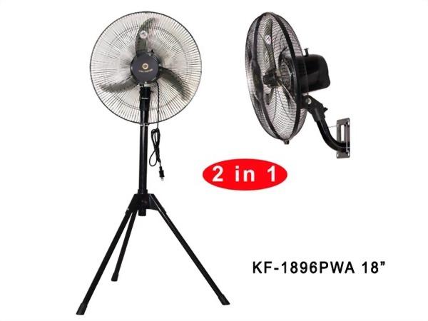 "KF-1896PW 18"""