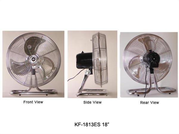 """KF-1813ES 18"""""""