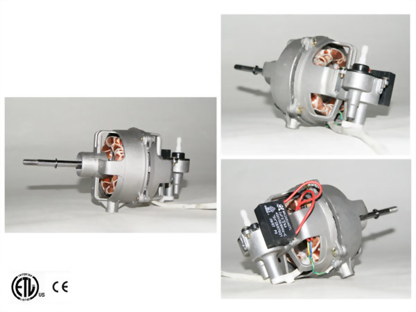 KM-16A, KM-18A Fan Motor
