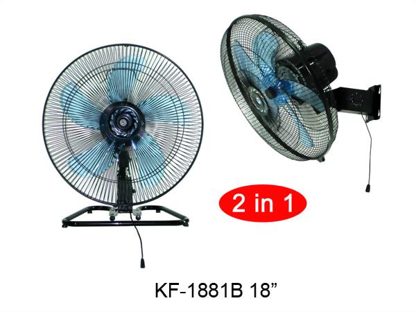 "KF-1881B 18"""