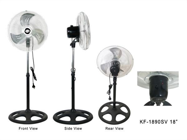 """KF-1890SV 18"""""""
