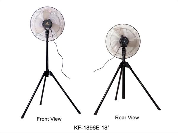 """KF-1896E 18"""""""
