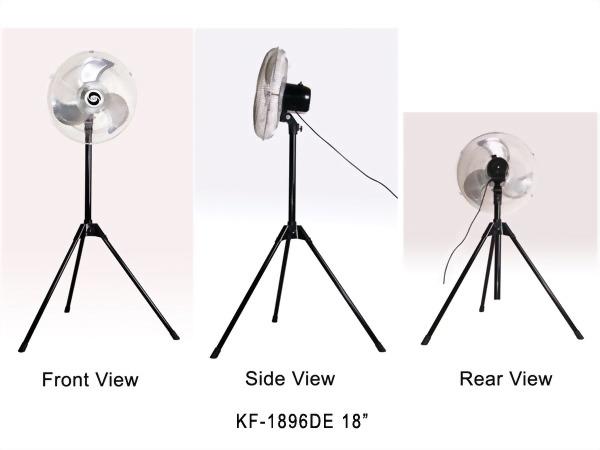 """KF-1896DE 18"""""""