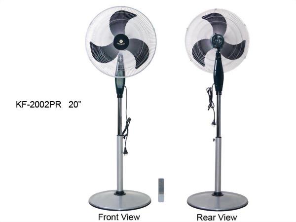"KF-2002PR 20"""