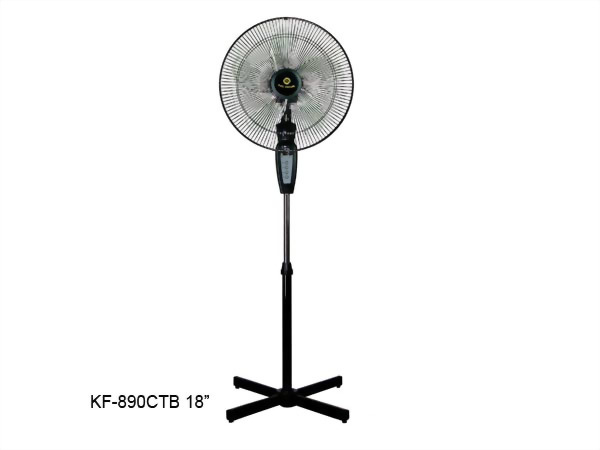 "KF-890CTB 18"""