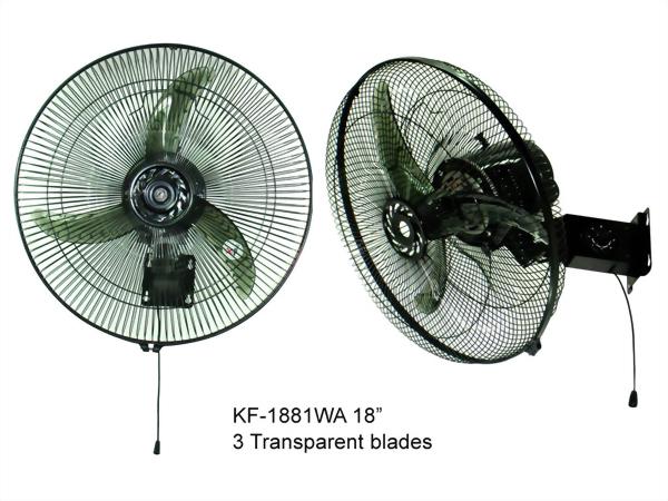 """KF-1881WA 18"""""""