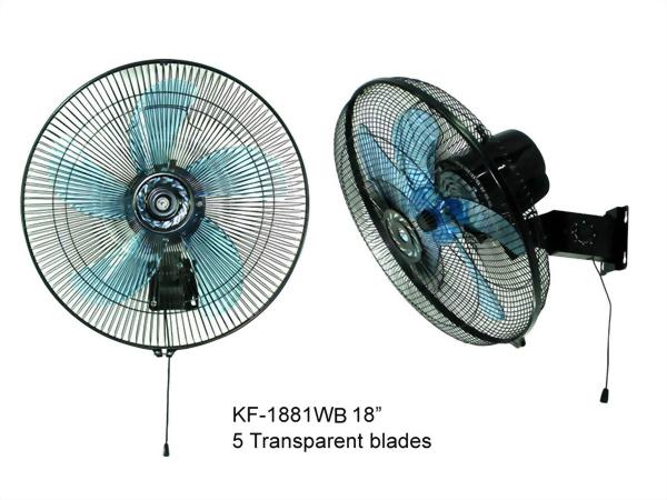 """KF-1881WB 18"""""""