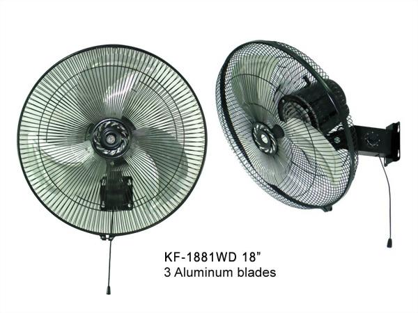 """KF-1881WD 18"""""""