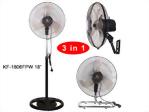 3 in 1 Fan