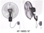 "KF-1885D 18"""