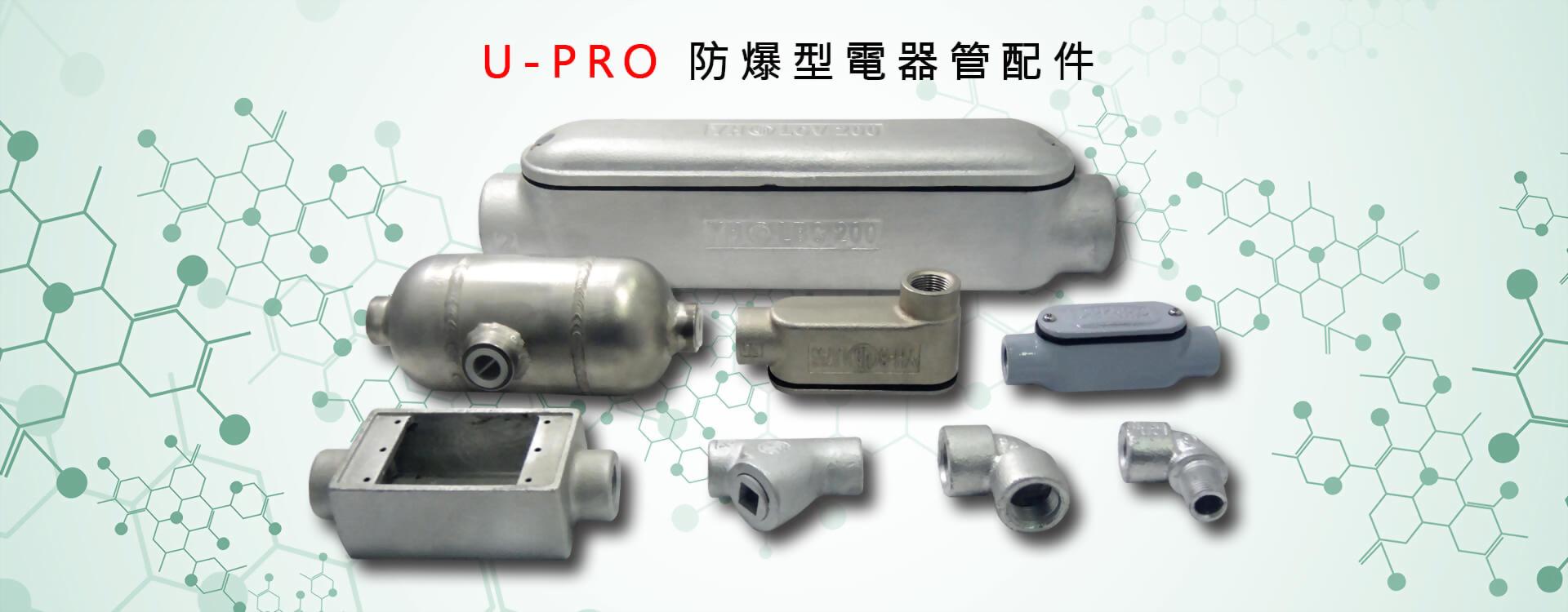 防爆型電器管配件
