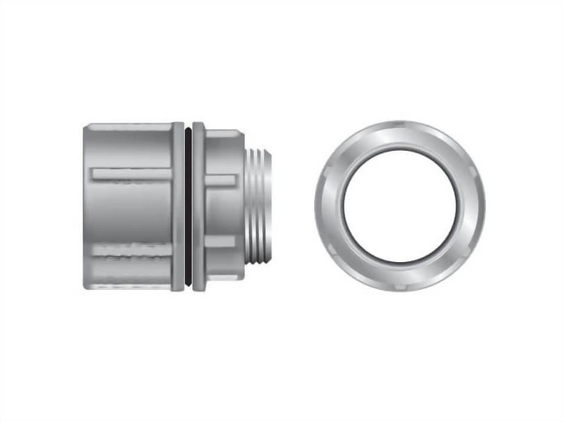 防水型接線箱接頭