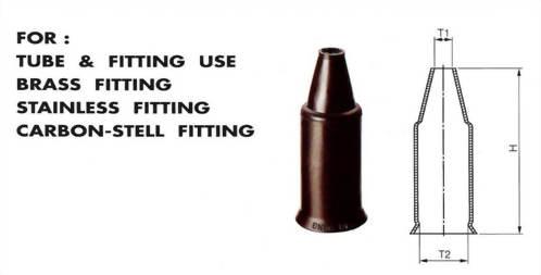 橡膠保護套管