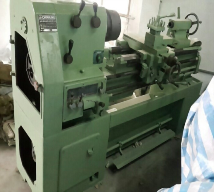 High Speed Precision Lathes 700C