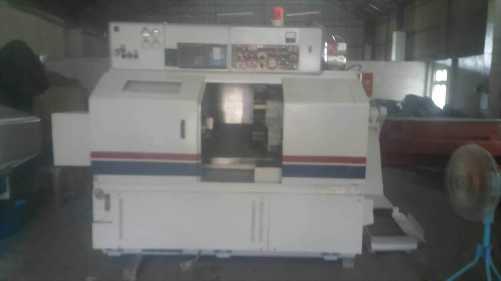 Used machine TAKISAWA TC-2