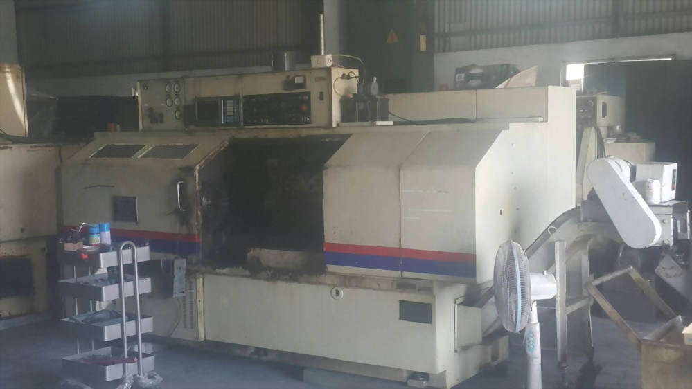 Used machine TAKISAWA  TC-3