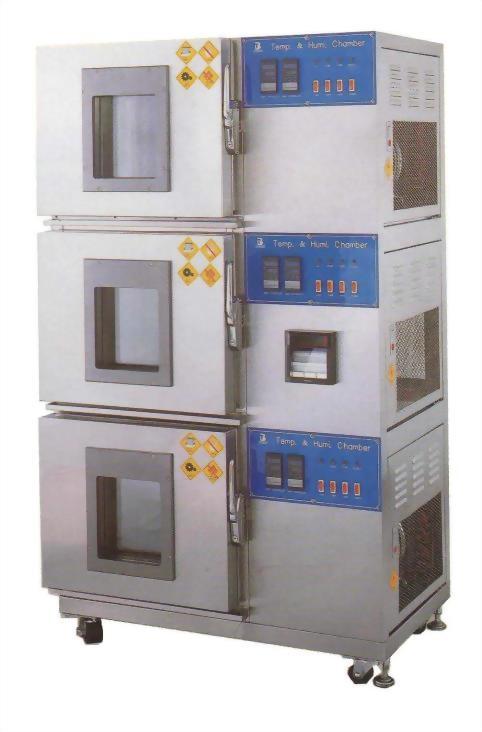 三槽式恆溫恆濕機、雙槽式恆溫恆濕機 - 【天宜科技】