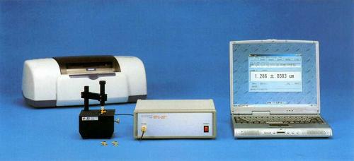 β綫回散式膜厚計 型號: BTC-221