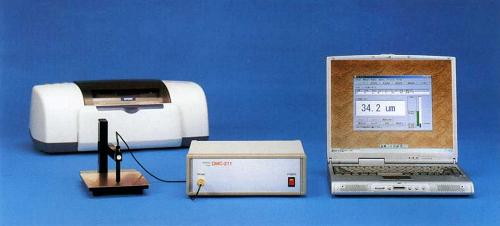 型號: DMC-211、渦電流膜厚計、渦電流膜厚計廠商推薦 - 天宜科技