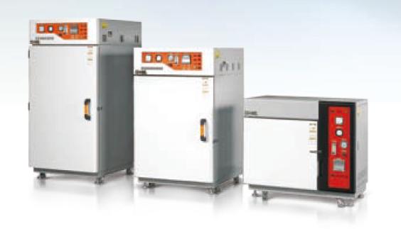 無塵、無氧化型循環烤箱