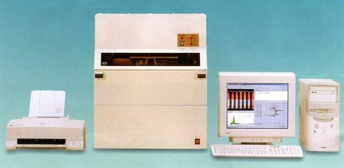 螢光X線膜厚計